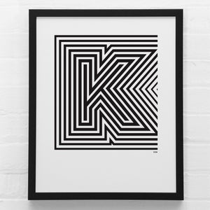Image of K