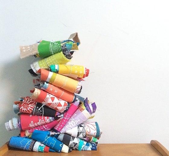 Image of Rainbow Scrap pack