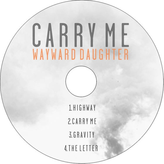 Image of Carry Me EP