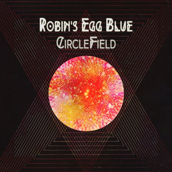 Image of New Album Circlefield (CD)