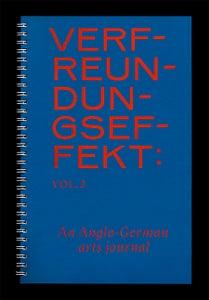 Image of Verfreundungseffekt Vol. 2