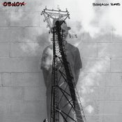 Image of Obnox - 'Boogalou Reed' LP (12XU 071-1)