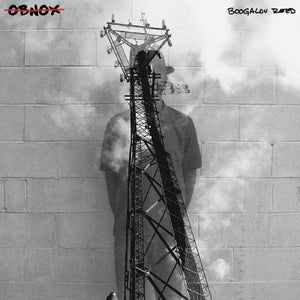 Image of Obnox - 'Boogalou Reed' LP (12XU 071-1)