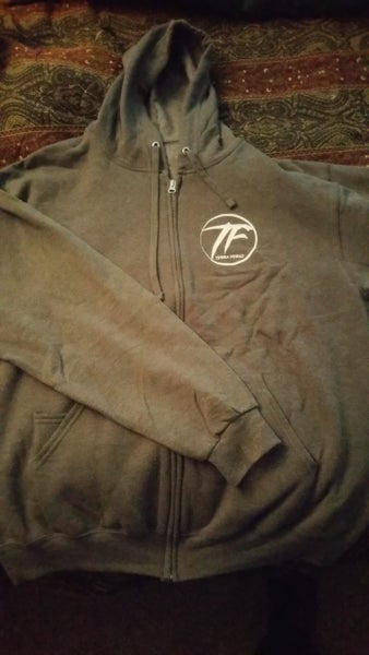Image of Terra Ferno Hoodies