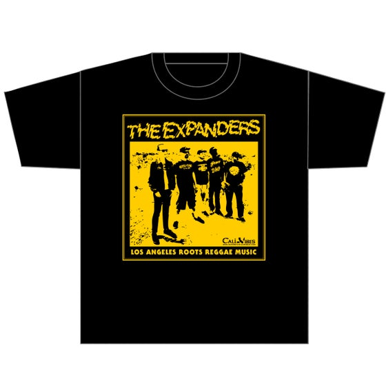 "Image of THE EXANDERS ""LOS ANGELES ROOTS REGGAE MUSIC"""