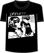 Image of Lifeless - Sonic Youth Shirt