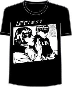 Image of Lifeless - Sonic Youth Shirt