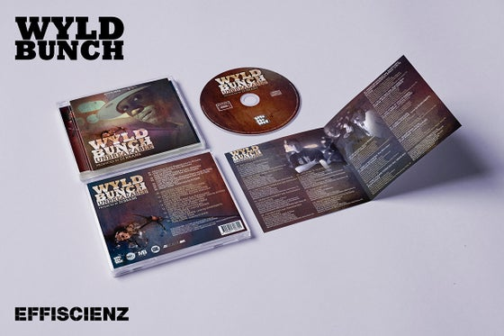 "Image of WYLD BUNCH ""UNBREAKABLE"" / CD"