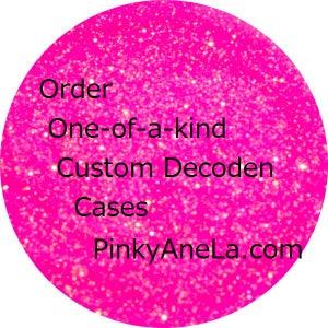 Image of ♥Order Custom Deco Cases♥ ~more designs~