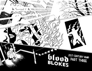 Image of Blood Blokes #3