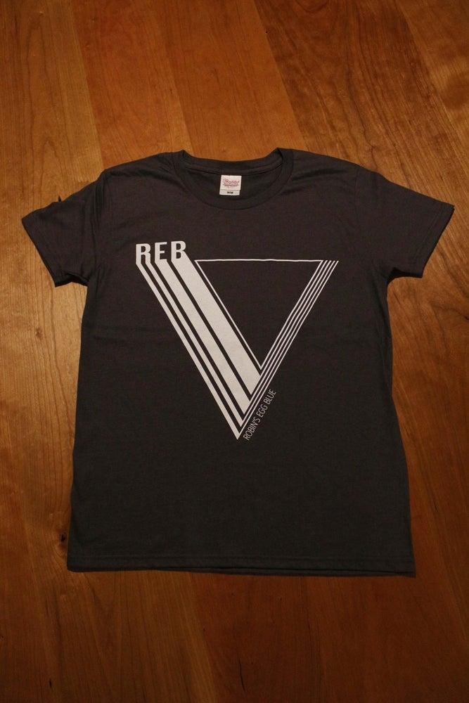 Image of Circlefield Tour'14 T-Shirt