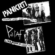 Image of Pankrti / Paraf - split Lp