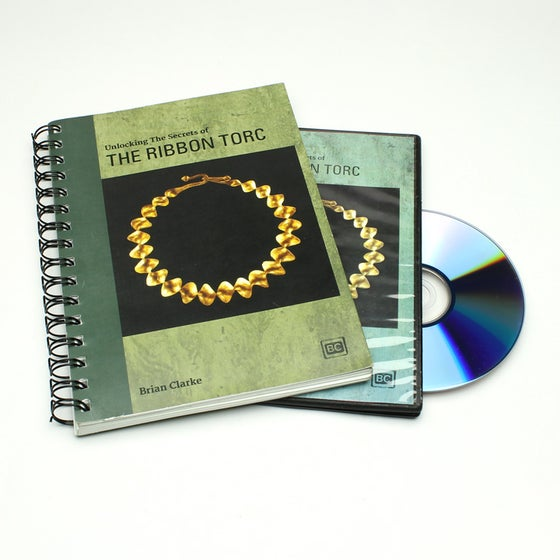 Image of The Book & DVD (NTSC format for America)