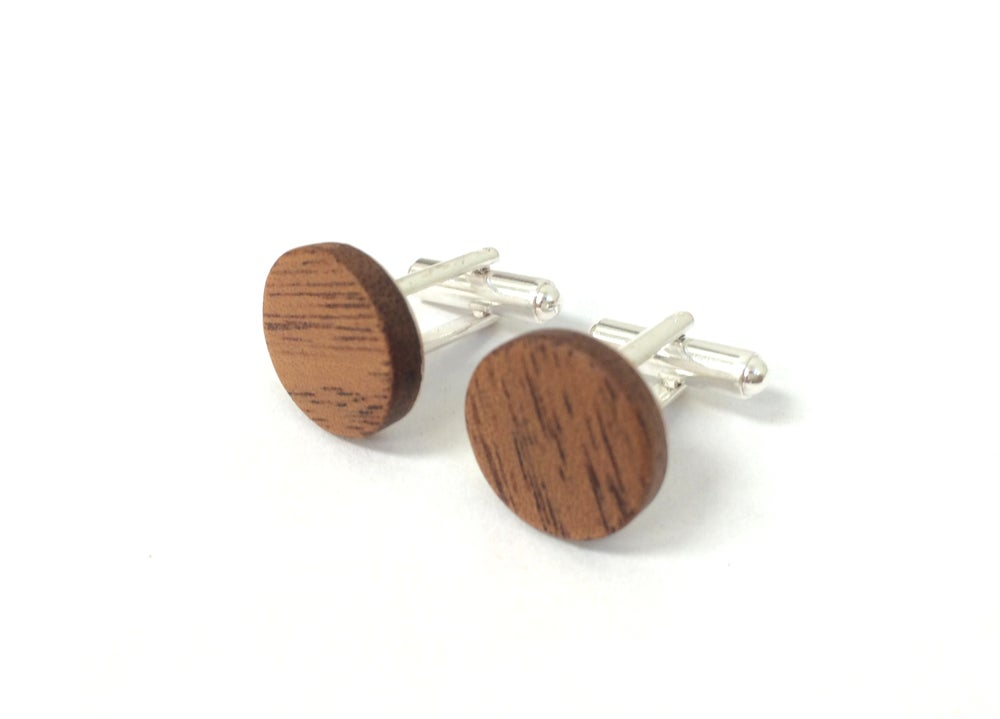 Image of Cufflinks