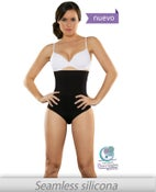 Image of Seamless High Waist Panty C2537