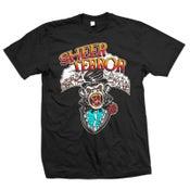 """Image of SHEER TERROR """"The Revenge Of Mr. Jiggs"""" T-Shirt"""