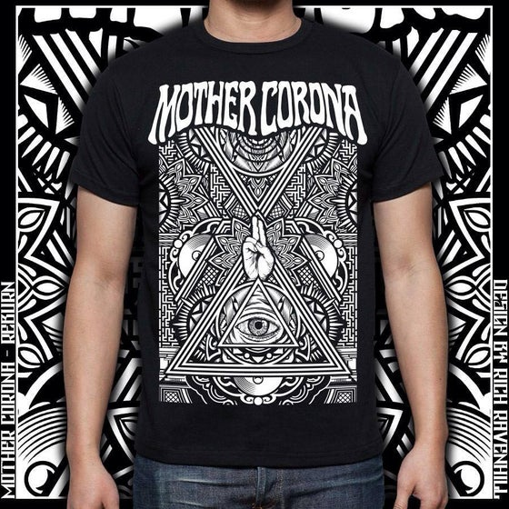 Image of Mother Corona T-Shirts