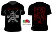 Image of Soils Of Fate - SSBD T-SHIRT
