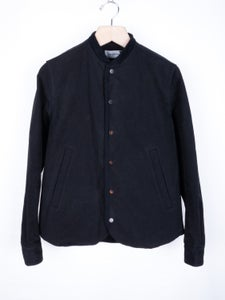 Image of Tim Coppens - Marble Dyed Shirt Jacket