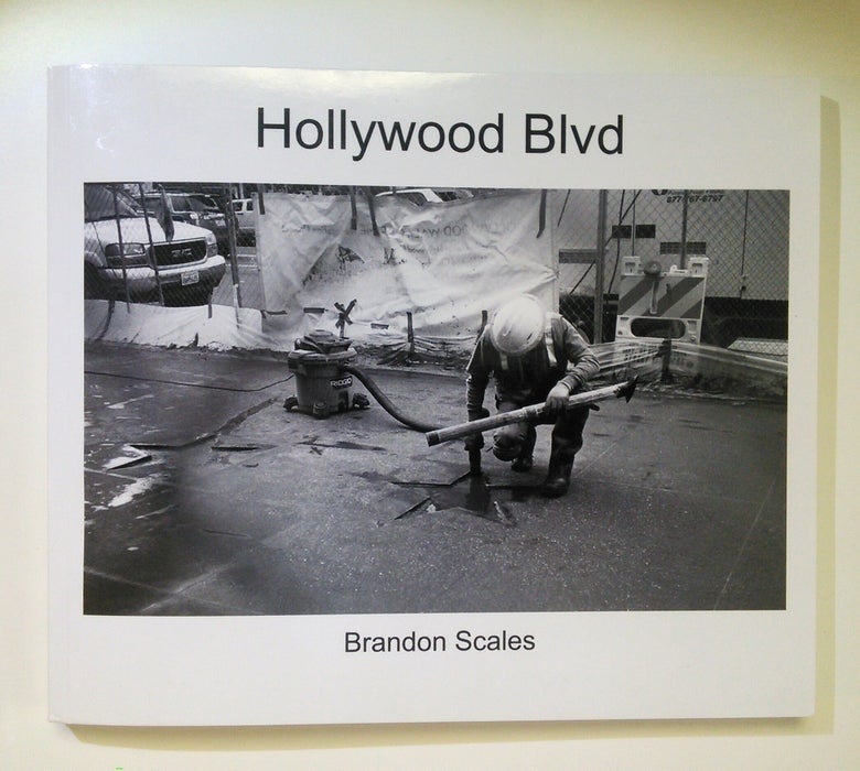 Image of Hollywood Blvd