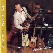 Image of Guitar Crazy (Lyndon Needs) Catalogue Number: CRCD2