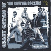 Image of Crazy Rhythm  Catalogue Number: CRCD6