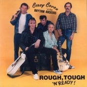 Image of Rough, Tough 'n' Ready!  Catalogue Number: CRCD11