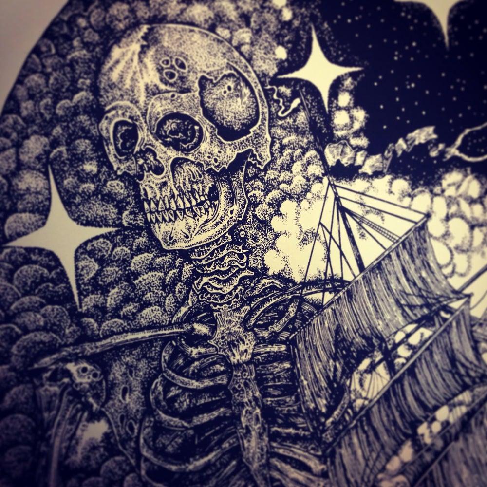 Image of Salted Bones.
