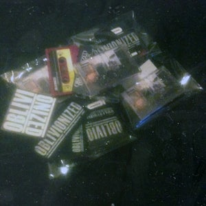 Image of This Is S.O.A.N. | Cassette Split 2014 | Bundle
