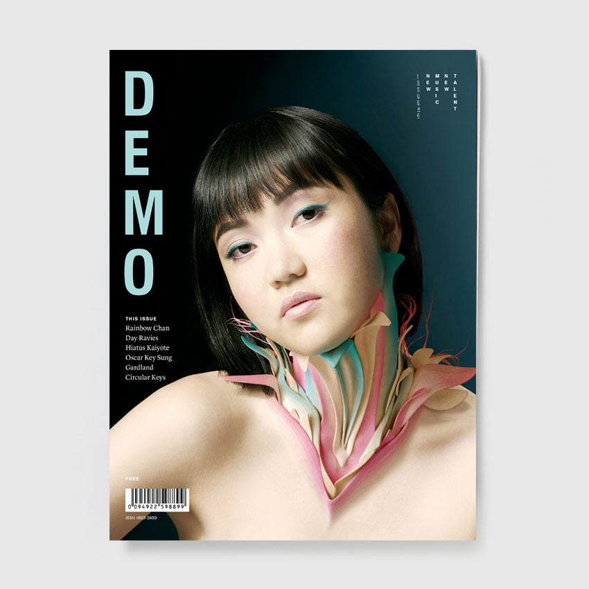 Image of DEMO Issue #6