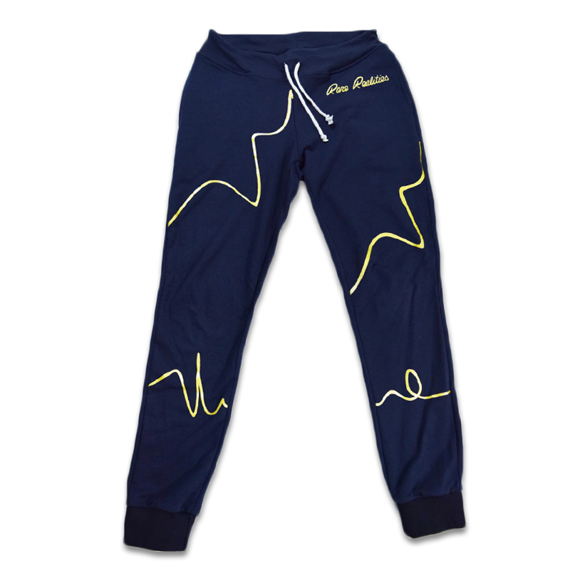 Image of Golden Goals Joggers