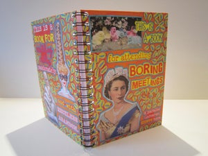 Image of Boring Meetings Books