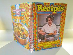 Image of Recipe Books