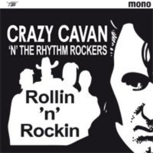 "Image of  ROLLIN 'N' ROCKIN   10"" VINYL    CATALOGUE:GRLP61016  - BACK IN STOCK!"
