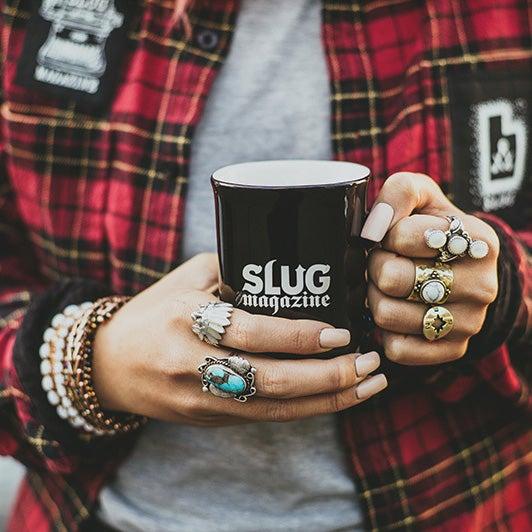 Image of SLUG Mug