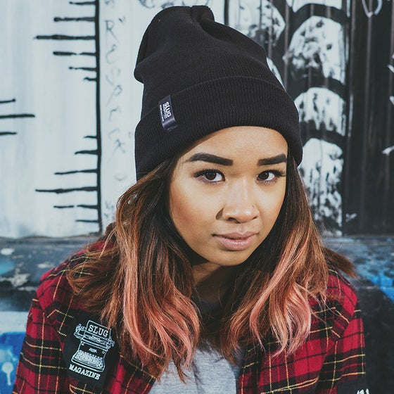 Image of SLUG Mag Beanies