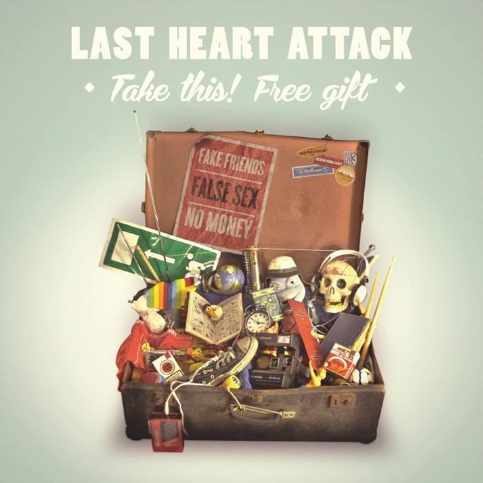 Image of Take This! Free Gift
