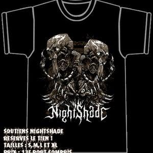 Image of NightShade Shirts