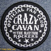 Image of FAN CLUB PATCH