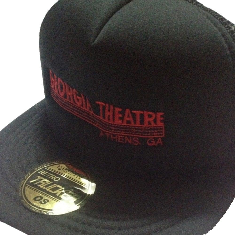 Image of GATH - Classic Trucker Hat