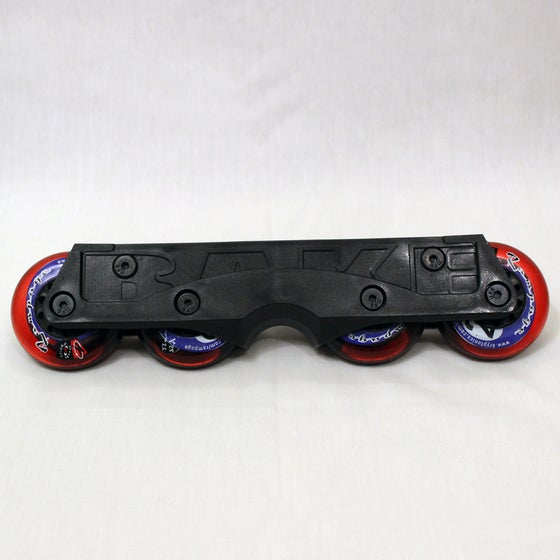 Image of PowerFrame Black complete (Cherry edition)