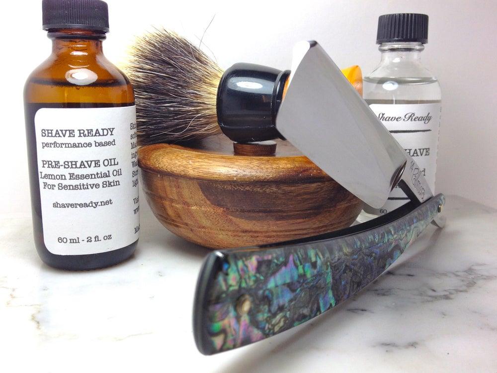 Image of Palmera 14 Shave Ready Straight Razor