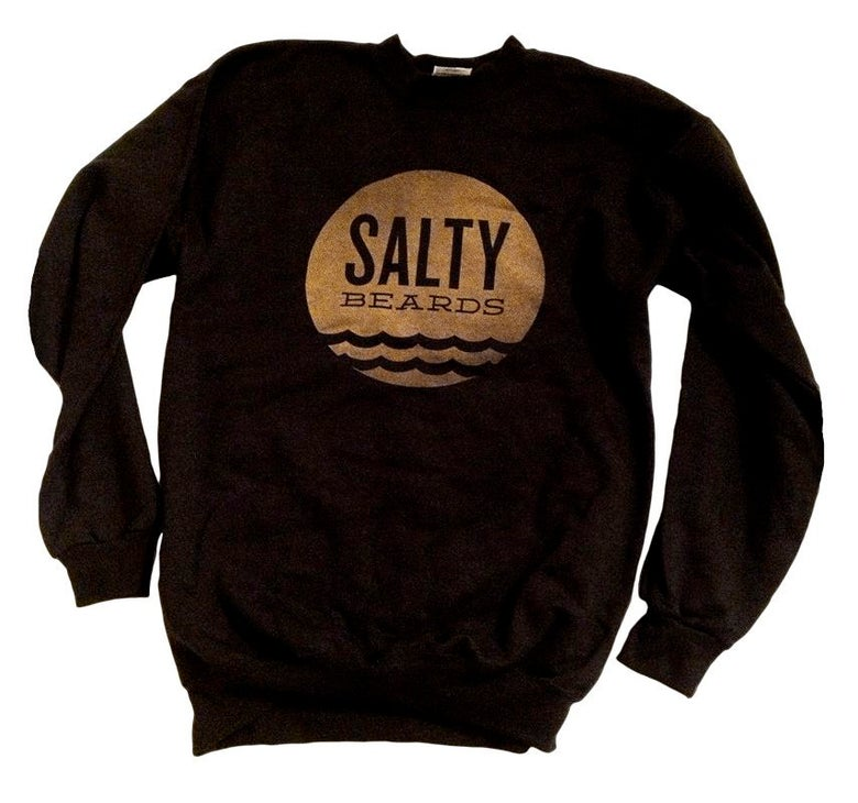 Image of Salty November Sweatshirt