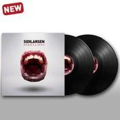 "Image of SIDILARSEN ""Chatterbox + remixes"" Double Vinyle"