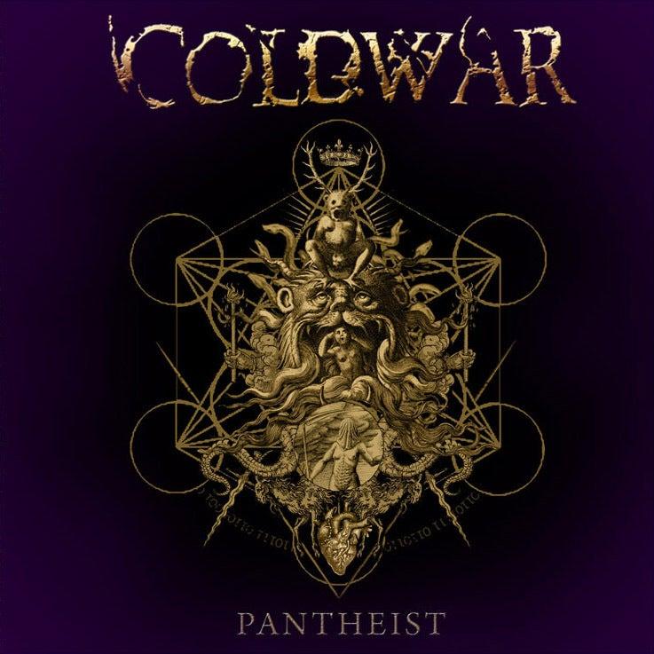 Image of 'Pantheist' CD