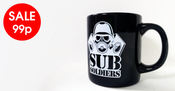 Image of Sub Soldiers Mug