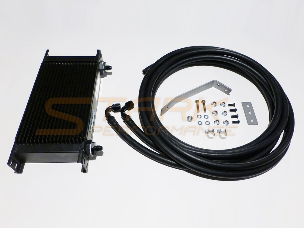 Image of Stark Performance Automatic Transmission Cooler kit for BRZ/FRS