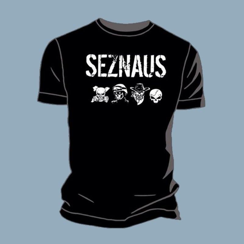 Image of Camiseta SezNaus 2014