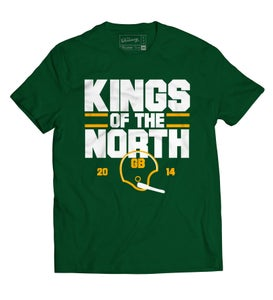 Image of Kings of the North