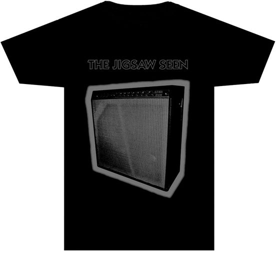 "Image of ""Old Man Reverb"" T-shirt"
